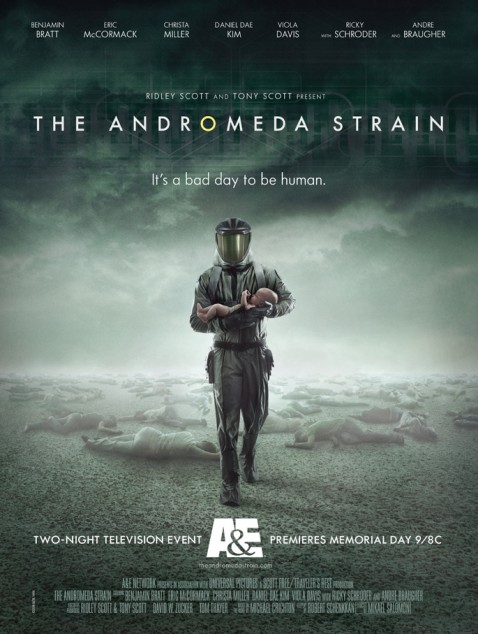 andromeda strain movie poster 478x634