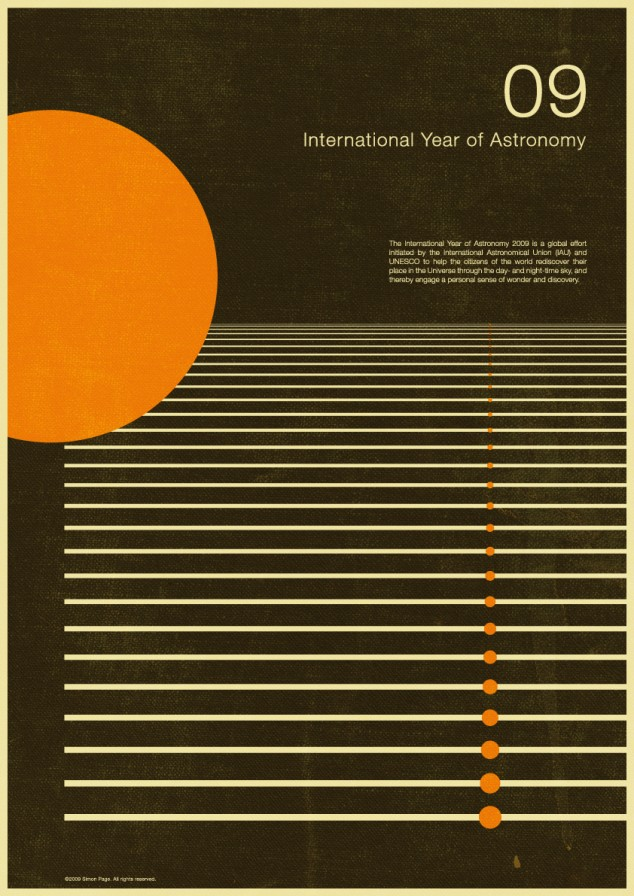 international year of astronomy 2009 634x896