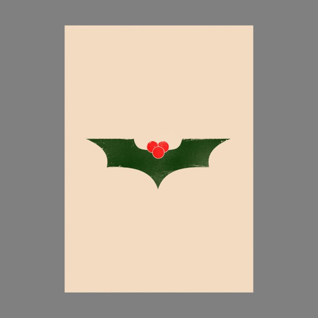 batmas christmas card 0 634x634