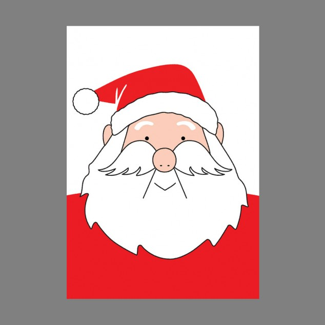 saint nicholas christmas card 0 634x634