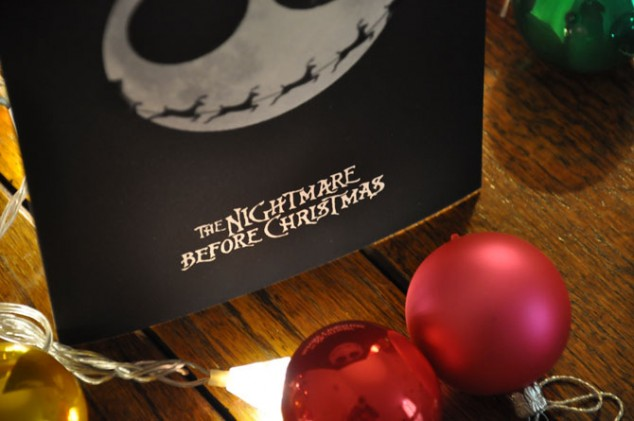 the nightmare before christmas card 1 634x421
