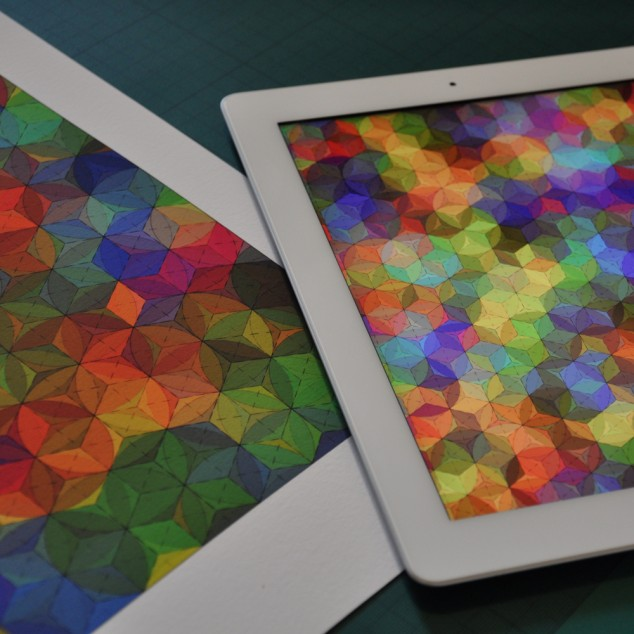 ipad retina wallpaper print geometric 10 634x634